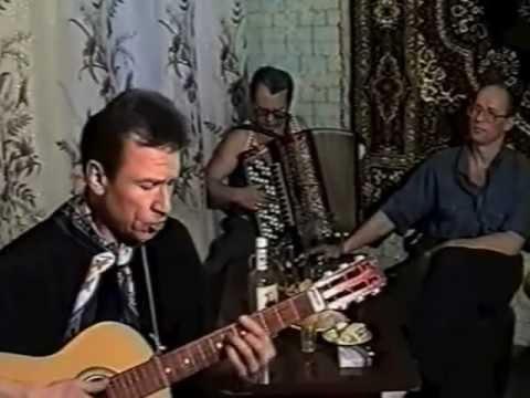 Александр Заборский (архив съемочных материалов), 1995