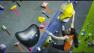This Kids-Only Climbing Wall Is Training The Next Generation Of Crushers | The Bubble, Ep. 1