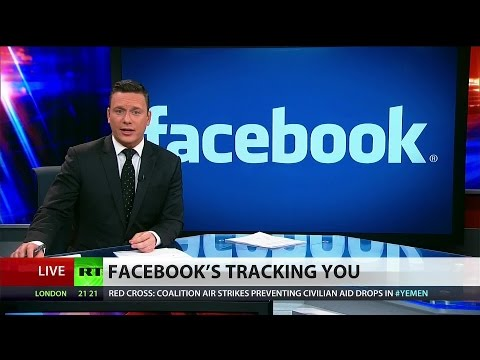 Facebook still tracks users after unplugging from network – report