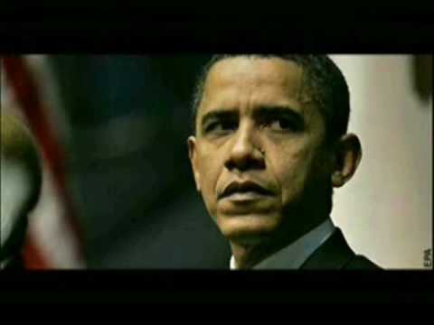 Barack Obama Antichrist
