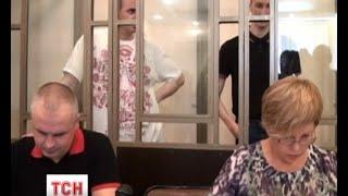 На суді над Олегом Сенцовим та Олександром Кольченком розпочалися виступи свідків з Криму - (видео)