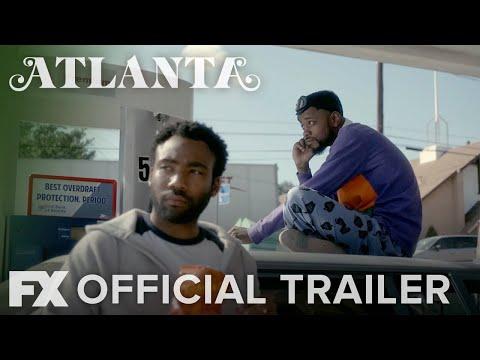 Cover Lagu Atlanta   Season 2: Official Trailer [HD]   FX