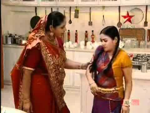 Saath Nibhaana Saathiya - 30th Sept 2010 (Episode 110) - Pt3