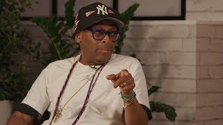 Spike Lee on the Kendall Jenner Pepsi Ad: