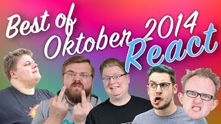 REACT: Best of November 2014