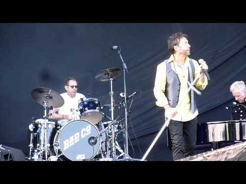 Bad Company - Young Blood (Live @ Sweden Rock, June 9th, 2012)
