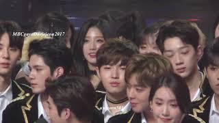 171231 CountDown 2018 BTS focus MBC2017