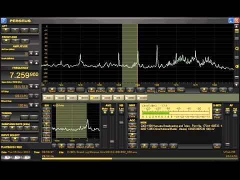 Radio Vanuatu 7259.96kHz (09 Nov 2010 0959UTC)