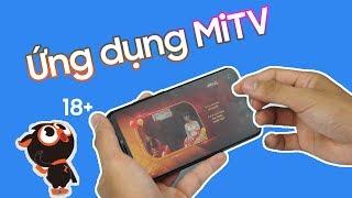 """MiTV - Ứng dụng xem phim """"HOT NHẤT"""" trên Android"""