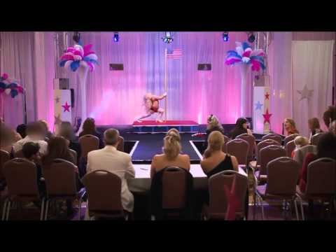 Bad Grandpa - Pageant Scene Hd video
