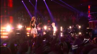 Christina Grimmie Apologize The Voice Highlight hd720