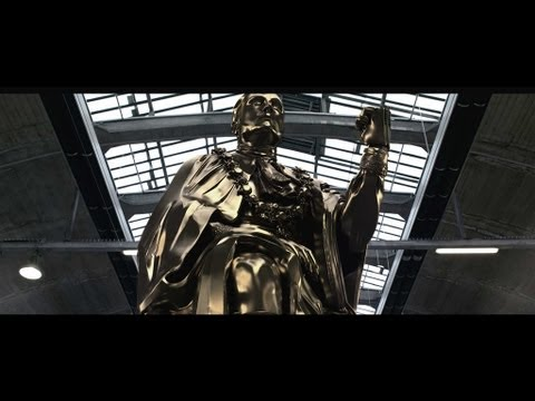 GESAFFELSTEIN - PURSUIT (Official Video)