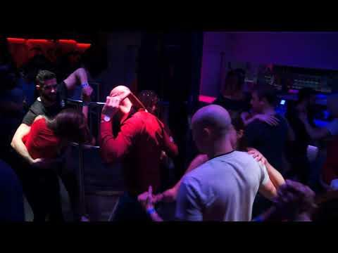 V3 ZLUK 11 DEC Social Dance Party ~ video by Zouk Soul