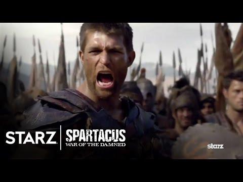 Spartacus and Laeta