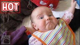 BABY IN CAR: Top Những em bé hài hước bá đạo của Hành tinh Phần 2