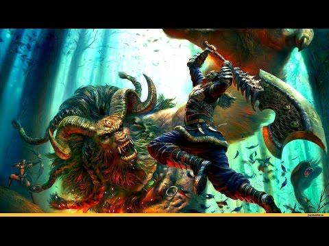 The Elder Scrolls Online - Охота на Минотавра.#90