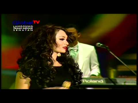 Wali Band  Feat Zaskia Gotix [yank] Live At Global Seru Awards 2014 (23-04-2014) Courtesy Global Tv video