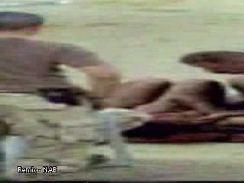 IRAQ WAR Atrocities  -  (Milay ga Zulm da Badla)