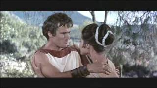 The 300 Spartans (1962) - Official Trailer