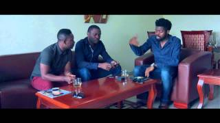 Basketmouth gets duped by Buchi Quickteller