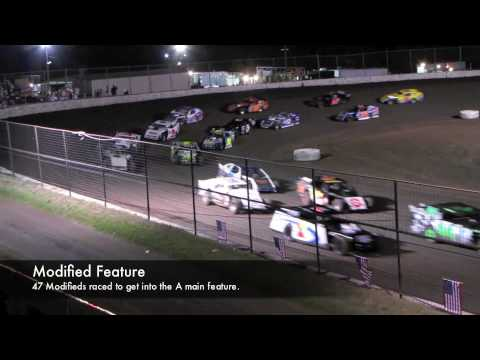 Cowtown Speedway Race Fans Dream