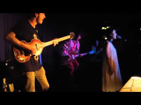 Deerhoof // Mission Creek Festival 2013