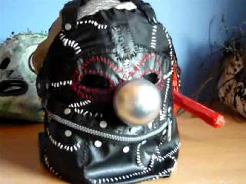 Shawn Crahan my Shawn Clown Crahan Mask