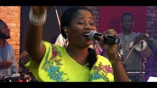 Zion Yetunde Are -- Scepter of Praise (Live Recording)