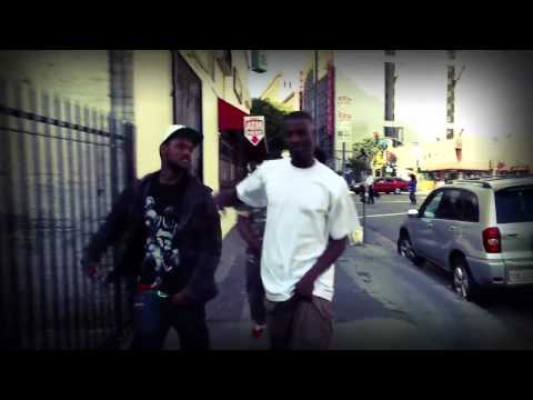 Black Hippy - Zip That Chop That