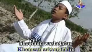 M. Ridlwan - Buniyal Islam [ ]
