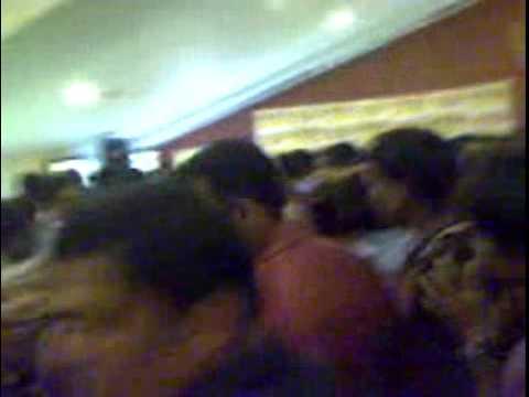 Imran Hashmi In Central Mall, Indore.mp4 video