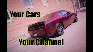 Viewer Rides! You Guys Have Some Great Cars!