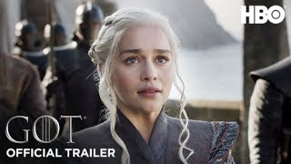 TRAILER OFICIAL: GAME OF THRONES | SEASON 7 (Subtitulado)