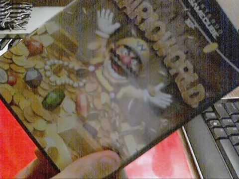 Misc Computer Games - Wario Land 2 - Hens Nest