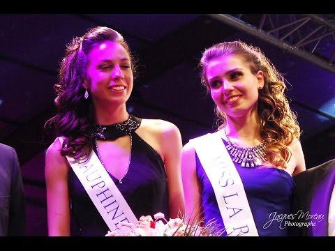 Election Miss La Rochelle 2015
