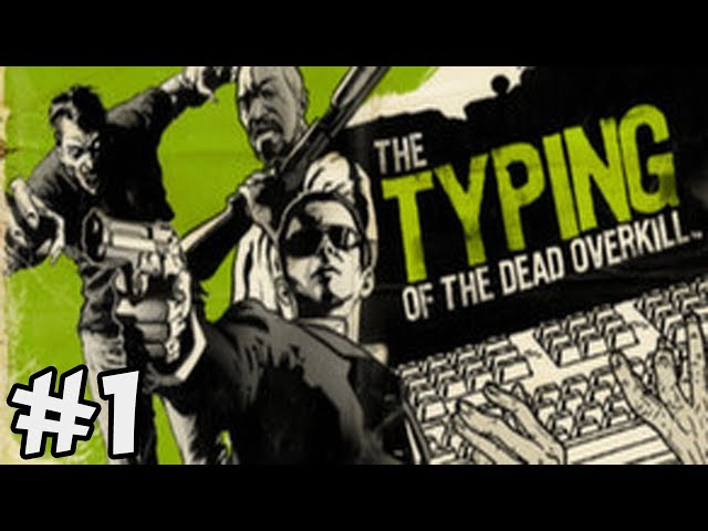 Руководство запуска: The Typing of The Dead: Overkill (+Update 1) по сети
