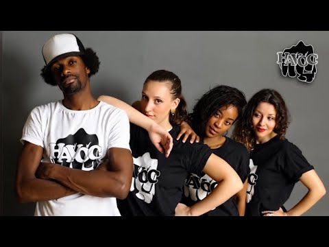 HAVOC by MaMSoN - House Dance