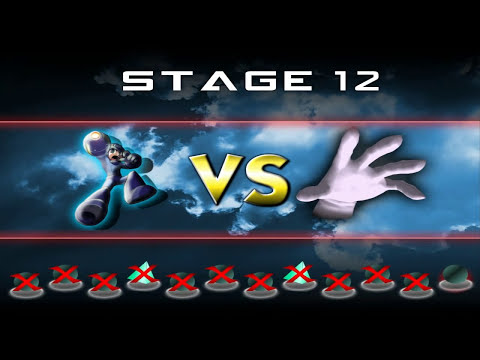 Super Smash Bros Crusade v0.8 Classic Mode [HD]