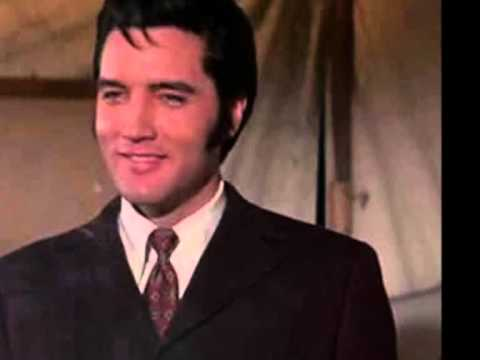 Elvis Presley - Almost (alt. take 6)