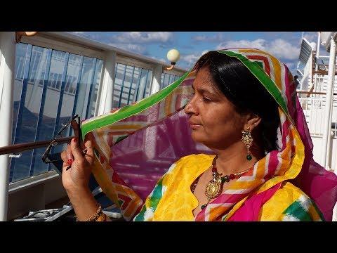 Nagada Sang Dhol Baje - Cover By Chitralekha Dixit video
