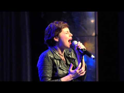 Broadwaycon - Krysta Rodriguez  - Pulled - The Addams Family Musical