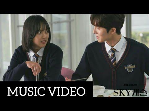 [FMV] BTOB - Climax || Sky Castle OST