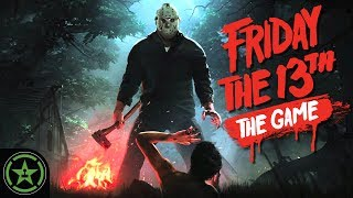 download lagu Achievement Hunter Stream - Friday The 13th gratis