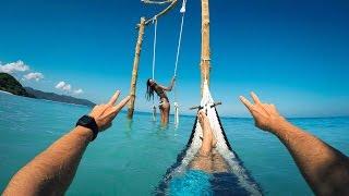 Download GoPro: Exploring Bali with Contiki 3Gp Mp4