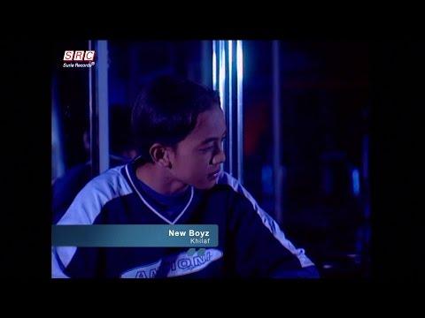 download lagu New Boyz - Khilaf gratis
