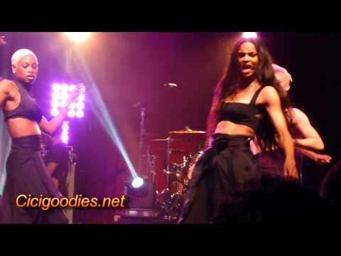 Ciara - Thats What Im Feelin