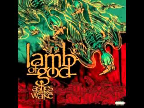 Lamb Of God - An Extra Nail For Your Coffin