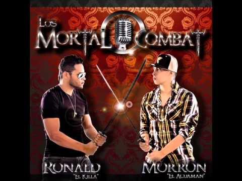 Los Mortal Combat  @  Conejita Play boy