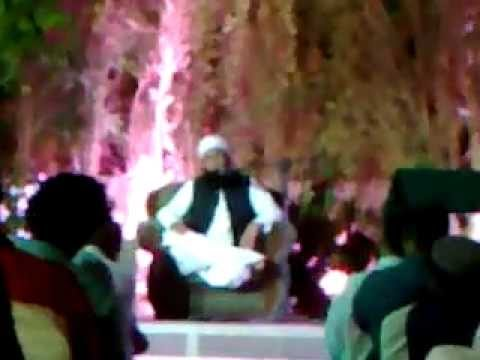 Maulana Tariq Jameel 12 Rabi-al-awwal 24 01 2013 At Pakistan Embassy Sudan (khartoum ) video