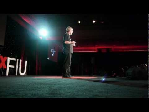 The Crossroads of Space Exploration: Dr. James R. Webb at TEDxFIU